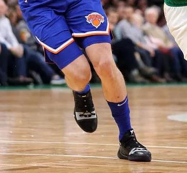 NBA12月7号球星上脚球鞋有哪些 NBA12月7号球星上脚球鞋清单