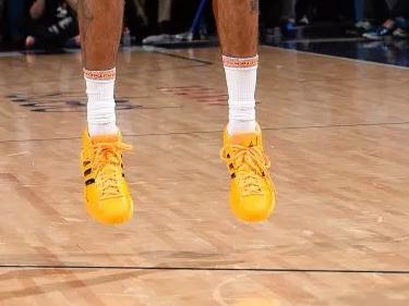NBA12月15号球星上脚球鞋有哪些 NBA12月15号球星上脚球鞋盘点