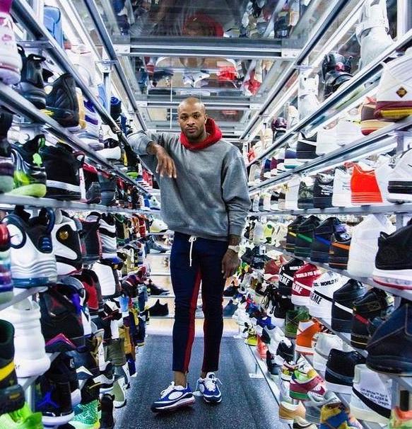 塔克为何被称为鞋王 塔克为什么没有签约球鞋品牌