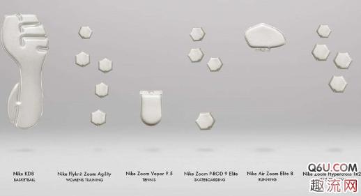 Nike气垫Air Max和Air Zoom有什么不同 Air Max和Air Zoom气垫哪个更好