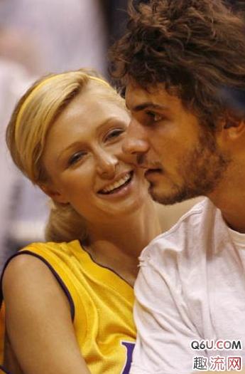 与NBA球星有过绯闻的五位女明星 有哪些女明星和NBA球星一直有桃色新闻