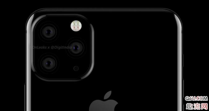 2019苹果全新设计产品iPhone XI谍照 iPhone XI什么时候发售