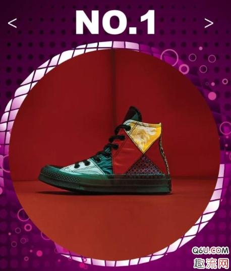 2019年春节人气最高球鞋排行榜 2019年春节哪些球鞋一直在涨价
