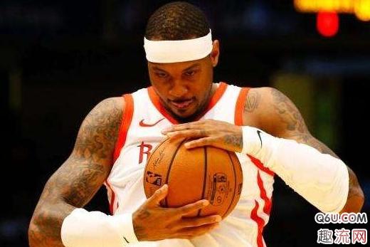 NBA中有哪些球星有实力却没能成为超巨 麦迪卡特两兄弟皆上榜