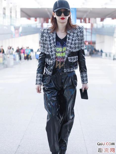 小香风外套适合哪个年龄层的人 小香风外套搭配什么好看示范