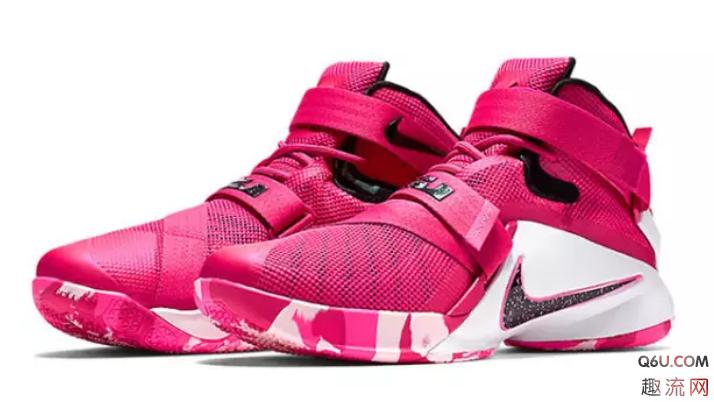 2019实战女篮球鞋哪个牌子好 好看的女生篮球鞋推荐