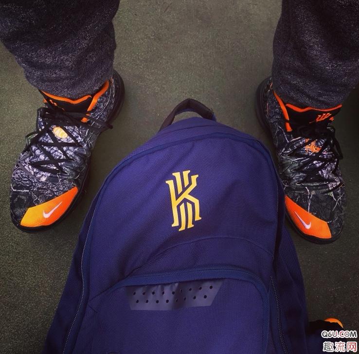 欧文1到5代篮球鞋哪个实战性能最强 欧文1到5代篮球鞋对比测评