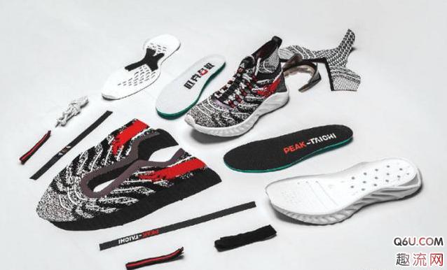 安踏、匹克和李宁都有些什么球鞋技术 球鞋技术代表鞋款分别是那个系列
