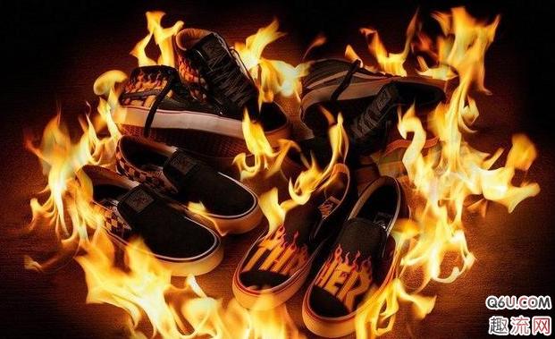 夏季匡威和万斯有哪些鞋款适合压街 夏季除了帆布鞋穿什么鞋合适