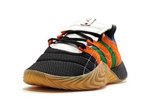 adidas x sivasdescalzox推出Sobakov BOOST 鞋款 adidas Sobakov BOOST联名款实物赏析