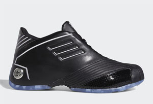 "Marvel x adidas T-MAC 1""Nick Fury""即将发售 TMAC1尼克配色实物赏析"