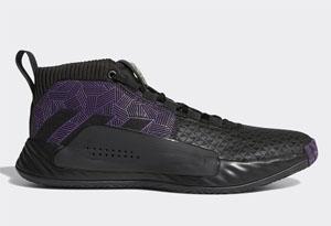 "DAME 5""黑豹""即将发售 Marvel x adidas Dame 5""Black Panther""实物赏析"