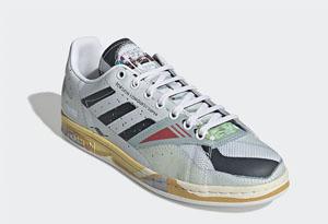 adidas Raf Simons Torsion Stan Smith即将发售 Stan Smith小脏鞋实物赏析