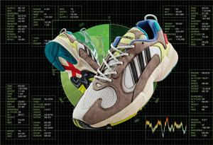 "INVINCIBLE和阿迪联名推出""Yung-Stud""发售信息 adidas ""Yung-Stud""联名款上脚赏析"