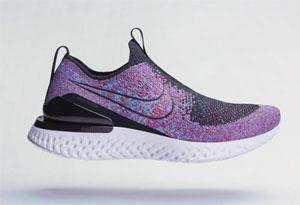 Nike Phantom React Flyknit全新鞋款即将发售 Phantom React Flyknit实物赏析