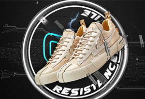 回力全新回雁系列解构鞋款即将发售 回雁无效电阻实物赏析