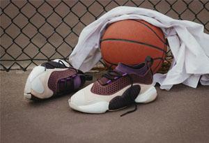 A Ma Maniere x adidas Consortium BYW低即将发售 A Ma Maniere和Consortium联名鞋款实物赏析