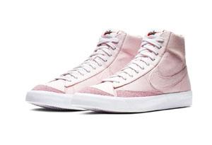 "Nike Blazer Mid 77 全新""Canvas Pack""即将发售 ""Canvas Pack""系列帆布鞋三款配色"