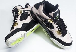 "Air Jordan 4 ""Silt Red"" 发售消息 AJ4""泥红""配色实物图"