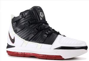 """Nike LeBron 3 """"Home"""" 配色什么时候发售 Nike LeBron 3 """"Home"""" 配色实物怎么样"""