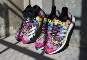 Foot Locker x adidas AM4怎么样 Foot Locker x 阿迪 AM4什么时候发售