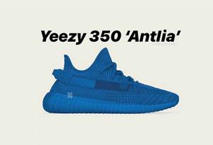 """Yeezy 350 V2全新 """"Antlia""""配色曝光 椰子鞋尺码对照表参考"""