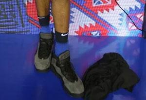 NBA12月16号球星上脚的球鞋有哪些 NBA12月16号球星上脚的球鞋清单