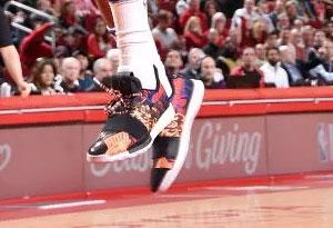 NBA12月14号球星上脚球鞋有哪些 NBA12月14号球星上脚球鞋清单