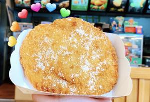 德克士苹果手鸡多少钱 德克士苹果手鸡好吃吗