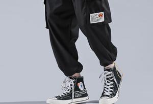 卷裤脚好看的裤子有哪些 休闲西裤一般多长合适