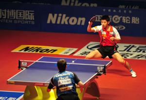 打乒乓球抬肩是什么原因 打乒乓球肩怎样放松最好