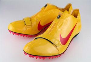 短跑为什么穿钉鞋 如何选择合适的钉鞋