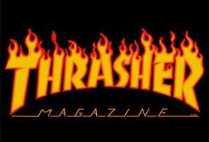 thrasher是什么牌子 thrasher卫衣真假对比