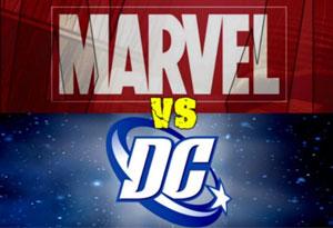 漫威和dc的区别是什么 漫威和dc哪个厉害