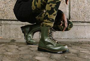 马丁靴有什么品牌 潮人喜欢的马丁靴品牌推荐