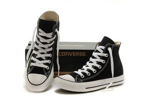 匡威鞋带发黑什么原因 匡威鞋带变黑怎么清洗