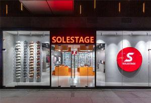 Solestage北京店即将开业正式进驻中国 Solestage是一个什么品牌