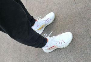李宁937龙鳞实战测评 李宁937龙鳞鞋款优缺点有哪些