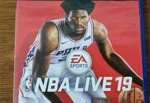 NBA LIVE19和2k19哪个好 NBA LIVE19和2k19对比测评