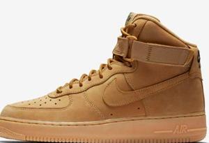 空军一号小麦色是翻毛皮还是麂皮 空军一号小麦色正确清洗鞋面方法