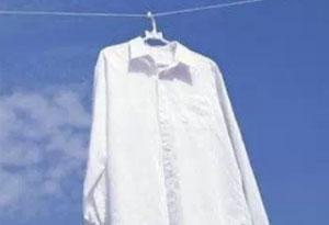 白衬衫怎么清洗不会发黄 白衬衫清洗方法有哪些