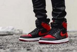 AJ黑红配色有哪几款 AJ黑红配色所有鞋款盘点