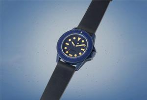 Unimatic x Mihara Yasuhiro联名腕表发售信息 联名版Modello Uno实物赏析