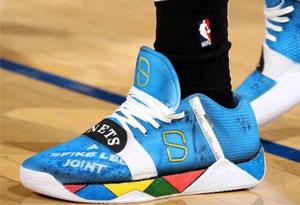 丁威迪K8IROS篮球鞋是什么牌子 K8IROS 8.1怎么买
