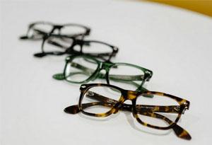 TVR x OBJ x RAINMAKER 2019推出眼镜系列发售信息 三方联名眼镜系列实物赏析