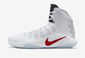 篮球鞋压脚背怎么办 脚背高适合什么篮球鞋呢