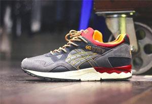 跑鞋四大品牌都有哪些品牌 四大跑鞋如何排名