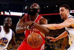 NBA历史五大碰瓷高手 NBA有哪些球星造犯规能力非常强