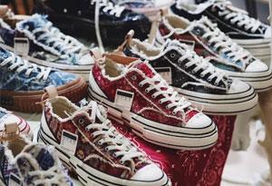 吴建豪xVESSEL鞋子是什么品牌 xVESSEL鞋子哪里有卖