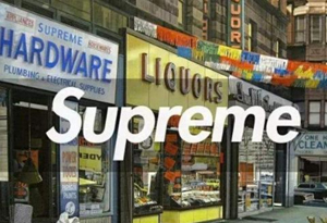 Supreme值得买的单品有哪些 Supreme这个牌子为什么这么贵